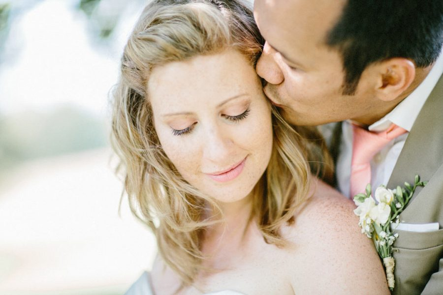 bride-groom-kiss-chateau-wedding-france