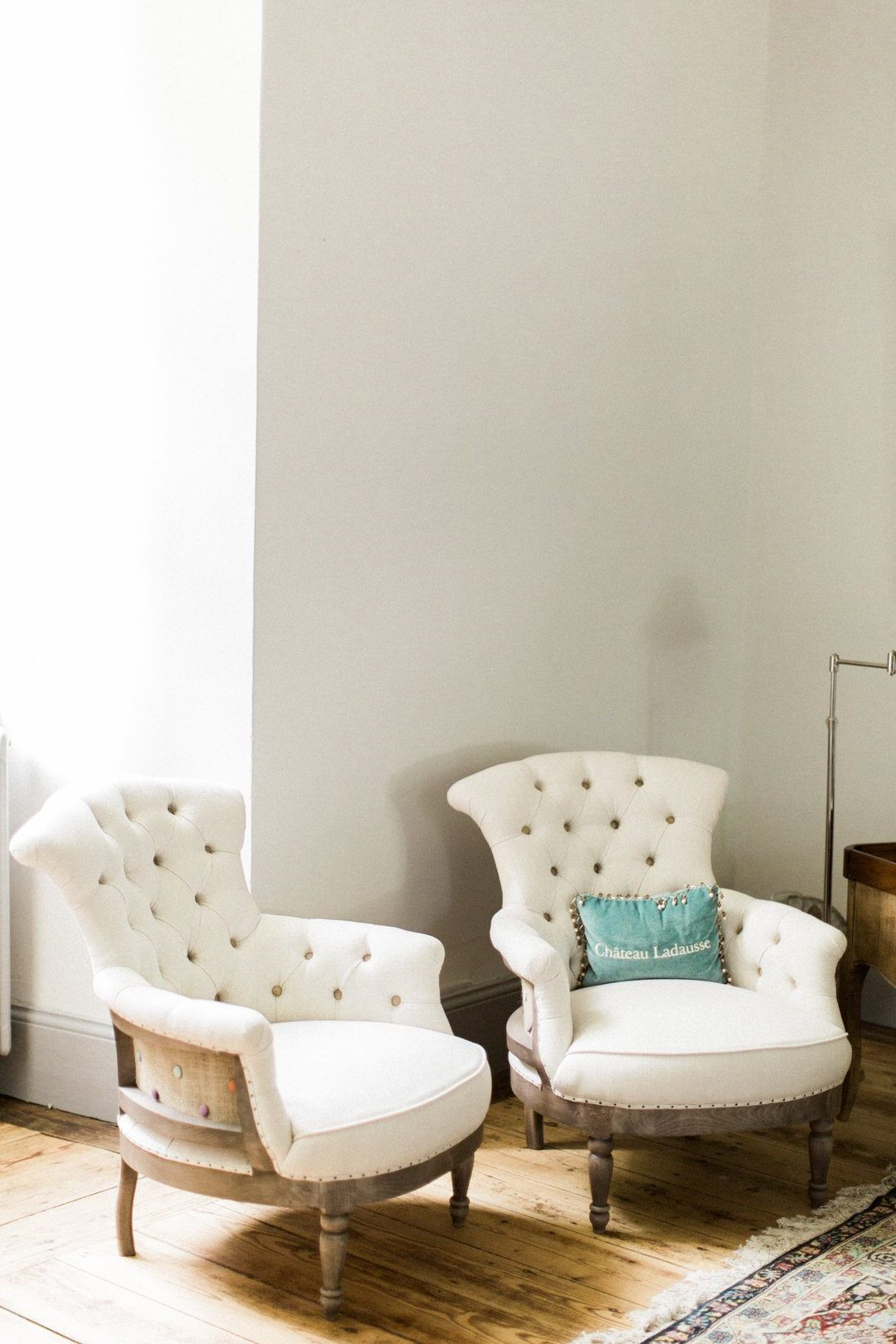 french-chateau-interior-upholstered-chairs