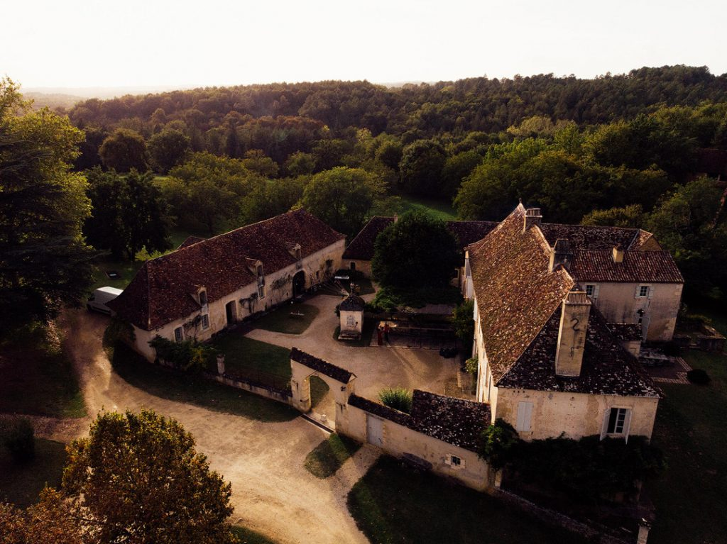 La-Leotardie-Dordogne-aerial-drone-photo